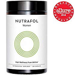 Nutrafol Core for Women Supplement