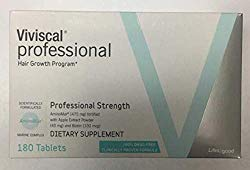 Viviscal Advanced Hair Health Supplement