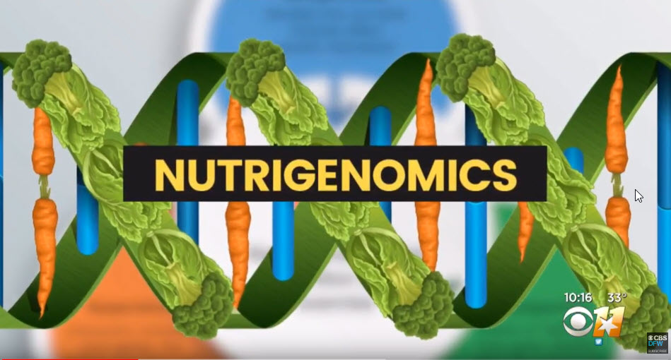 Nutrigenomics: Can a DNA Test Help You Lose Weight?