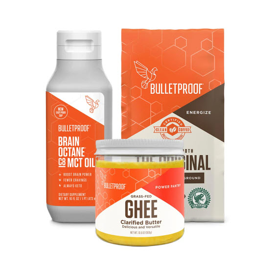 BulletProof Coffee Everything you want to know. Why all the buzz around weight loss, clarity of thought and more (New for 2020)