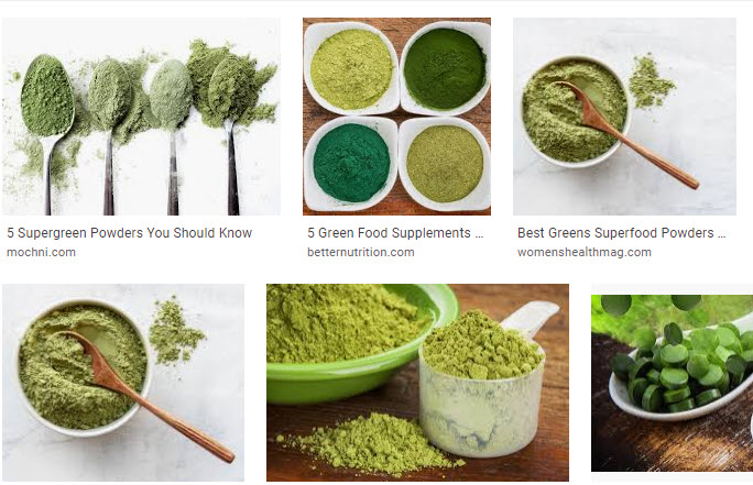 Best Green Powders 2020 Review