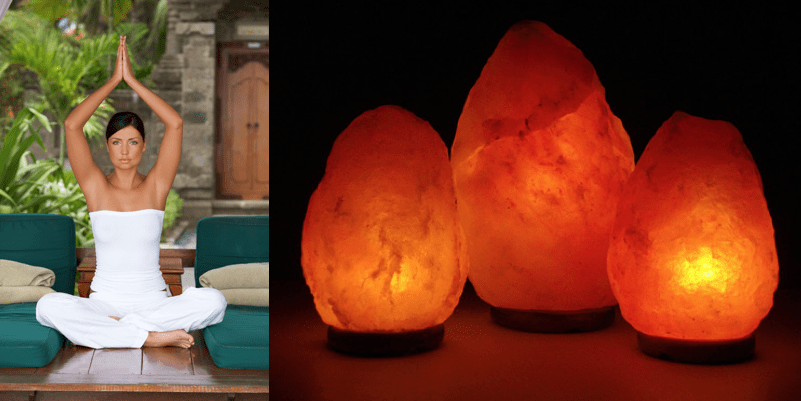 Why have Himalayan Salt Lamps become so popular? (The Straight Scoop)