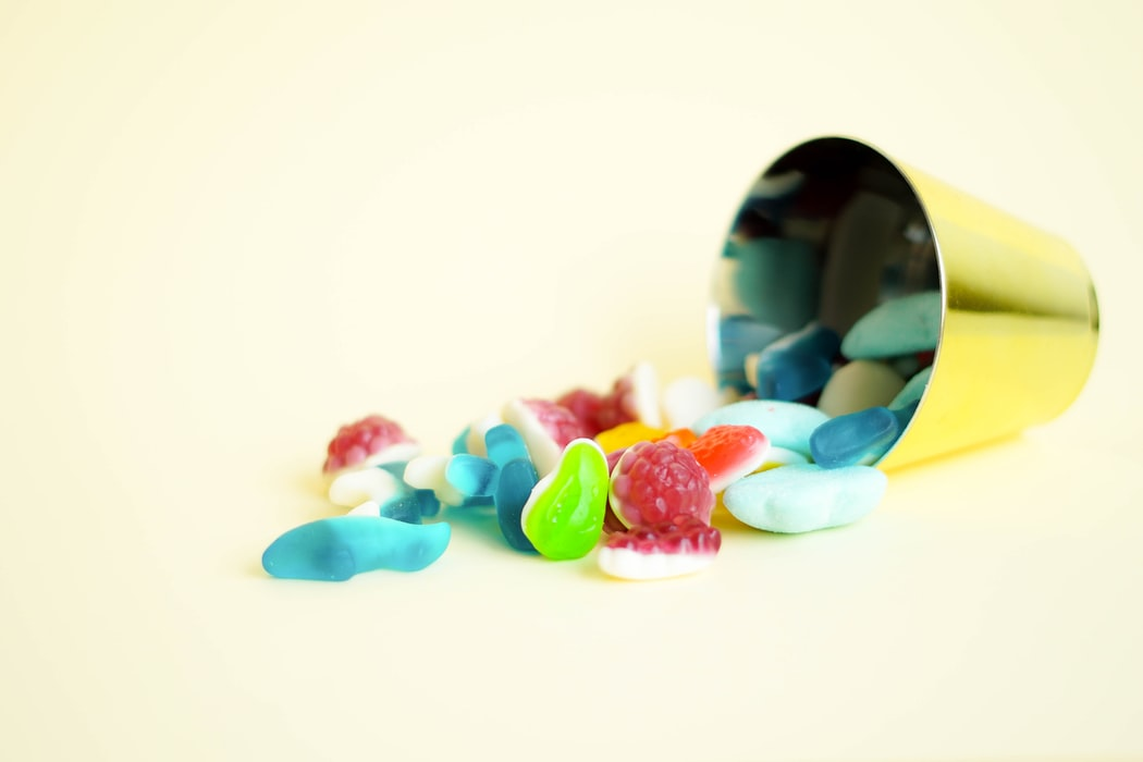 The Growing Demand of Gummy Vitamin Market for Adults